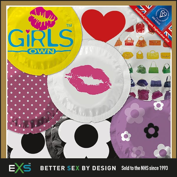 EXS Girls Mix 1 pcs