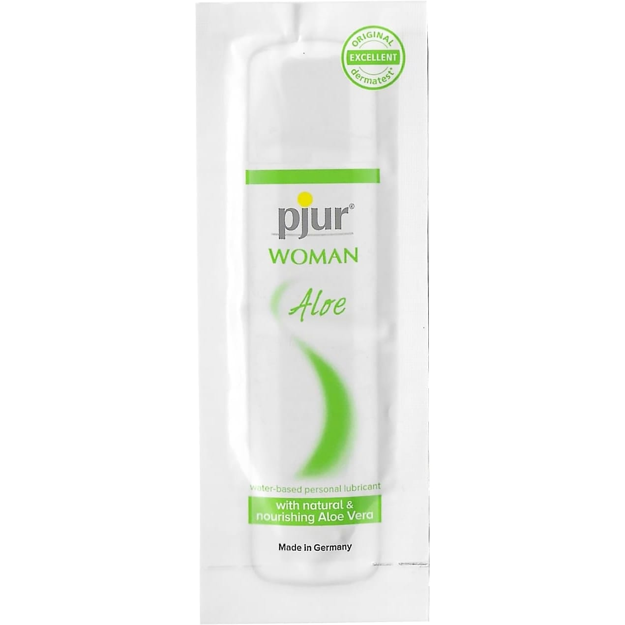 Pjur Woman Aloe 2 ml