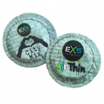 EXS Air Thin City Mix 1 pcs