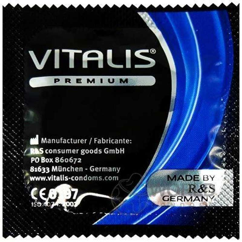 VITALIS Delay & Cooling 1 pcs
