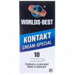 Worlds Best Kontakt Cream Special 10-pack
