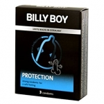 Billy Boy Protection 3-pack
