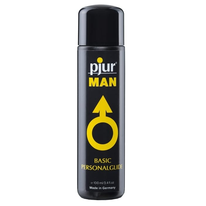 Pjur MAN Basic Personal Glide 100 ml