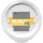 Happy Condoms Blow Me 1 pcs