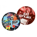 EXS City Mix 1 pcs